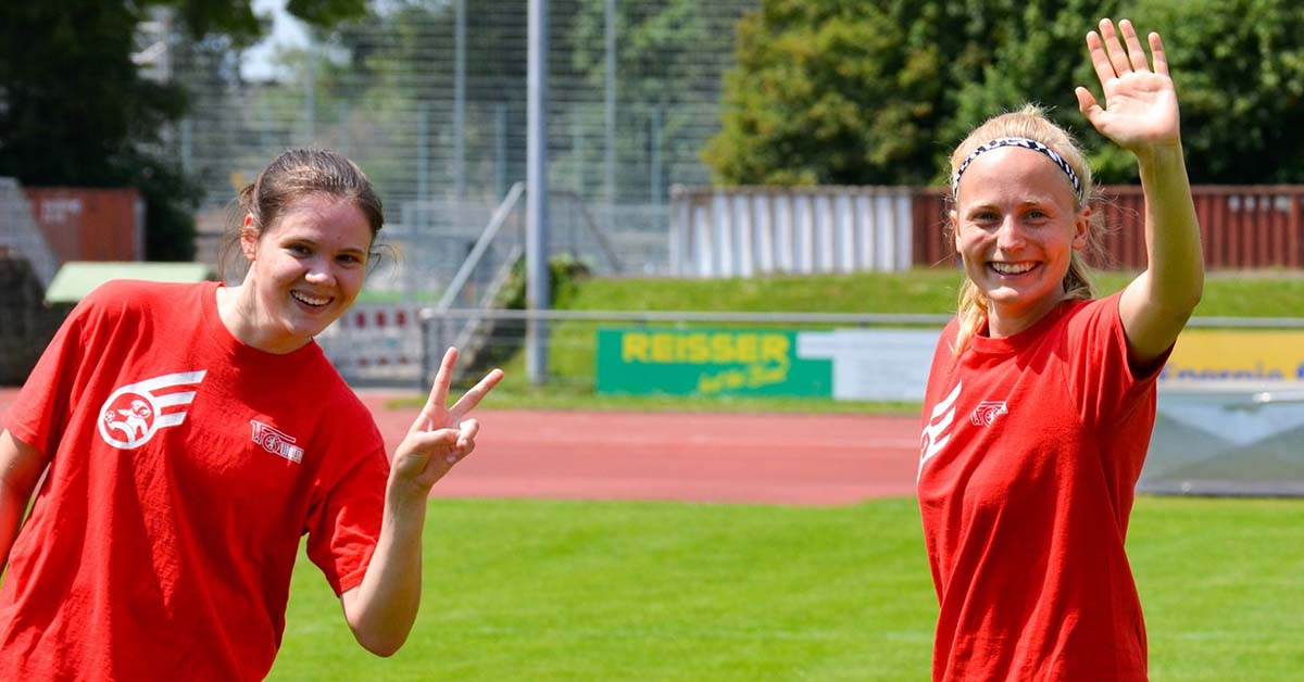 Foto: 1. FC Union Berlin Frauen